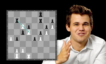 Play Magnus Chess - Chess on Desktop and Mobile